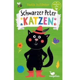 MAGELLAN Schwarzer Peter - Katzen