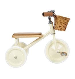 BANWOOD Trike 'Cream' Dreirad
