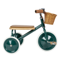 BANWOOD Trike 'Green' Dreirad