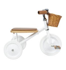 BANWOOD Trike 'White' Dreirad