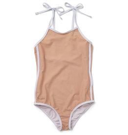 LIEWOOD Badeanzug 'Gigi' Coral blush