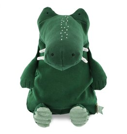 TRIXIE BABY Kuscheltier  'Mr. Crocodile' Large