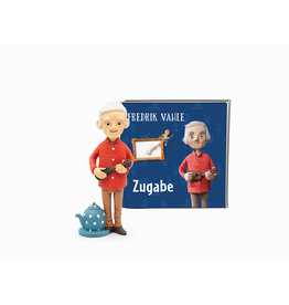TONIES Fredrik Vahle  'Zugabe'