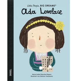 LITTLE PEOPLE - BIG DREAMS Ada Lovelace