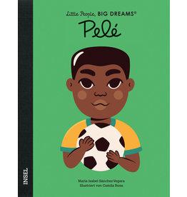 LITTLE PEOPLE - BIG DREAMS Pelé