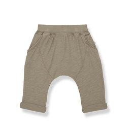 1+ in the family  Hose 'TOMMY' khaki