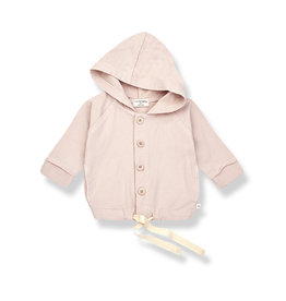 1+ in the family  Jacke mit Kapuze 'OTTO' rose