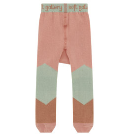 Soft Gallery Strumpfhose 'Dewkist Candystripe' Baby