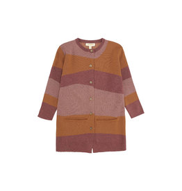 Soft Gallery Cardigan 'Ginette' Dunes