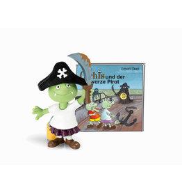 TONIES Die Olchis ' Die Olchis und der schwarze Pirat'