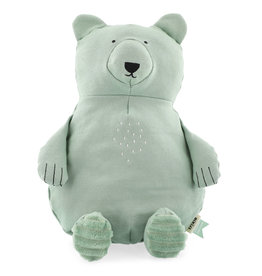 TRIXIE BABY Kuscheltier 'Mr. Polar Bear' Large