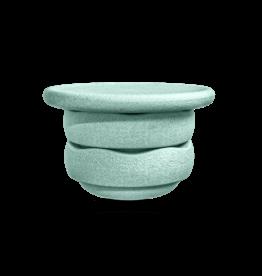 STAPELSTEIN OCEAN Balance Board Set 'mint'