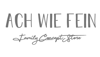 ACH WIE FEIN Family Concept Store