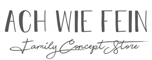 ACH WIE FEIN Family Concept Store