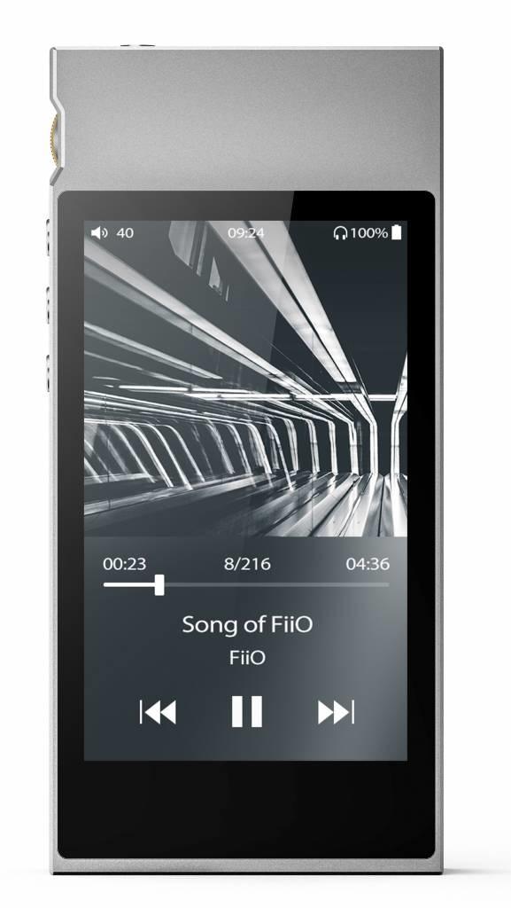 Fiio M7-8
