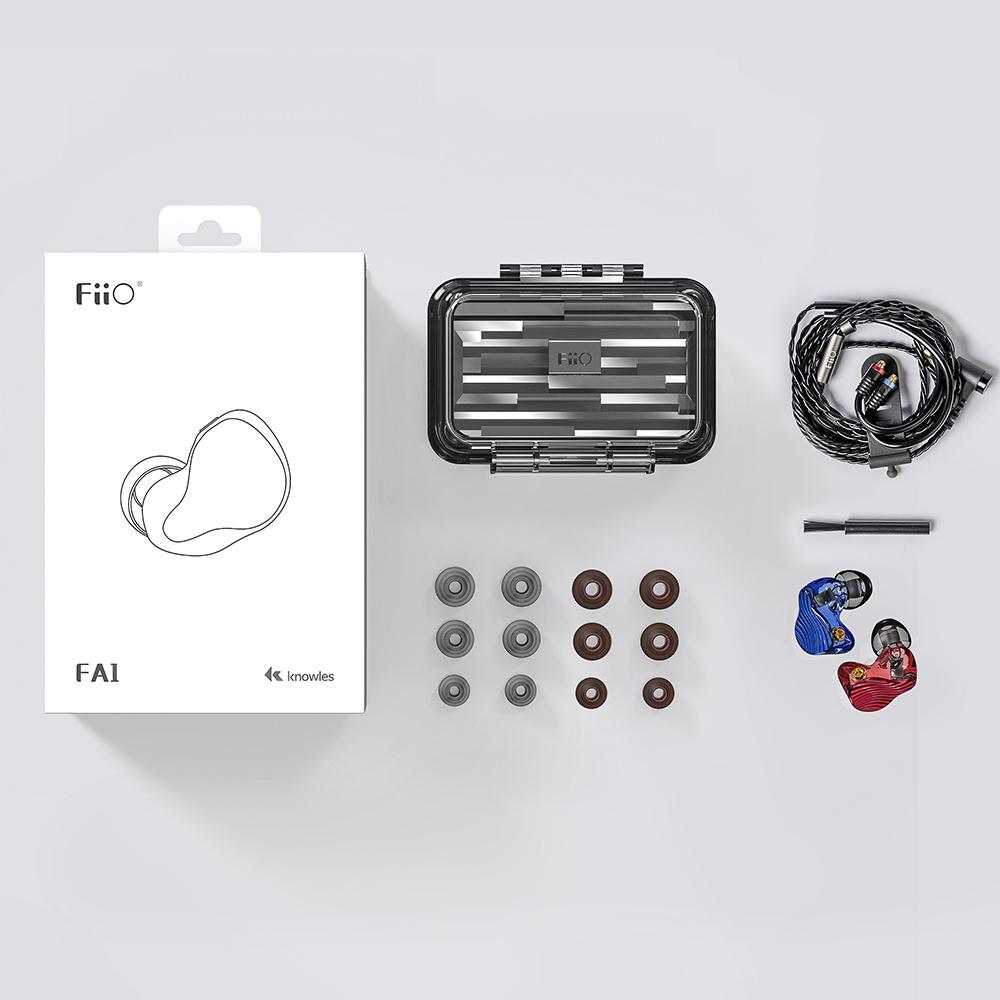 Fiio FA1-5