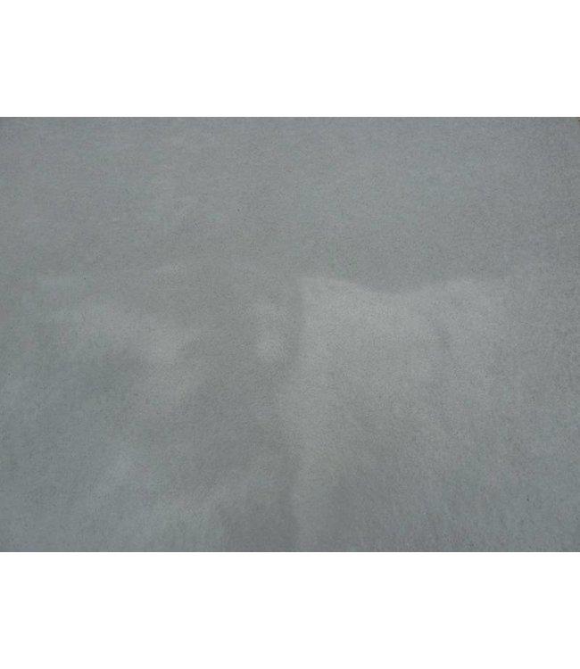 Z-Stone Doppelt beschichtete Terrassenplatte Silvergrey 60x60x4
