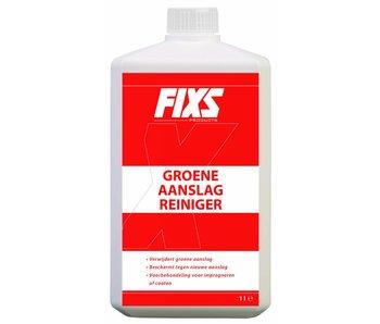 Fixs Grünbelegentferner 1ltr. Flasche
