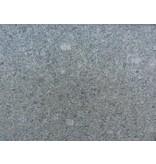 Granit Santos Black - geflammt / gebürstet 60x60x2,5