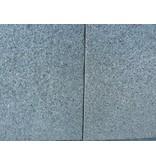 Granit G654 20x40x5 geflammt/gebürstet / PKW befahrbar