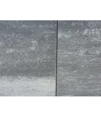 Z-Stone TopTile Zebra 60x60x4 cm