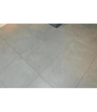 60x60x4 Cerabeton Grey
