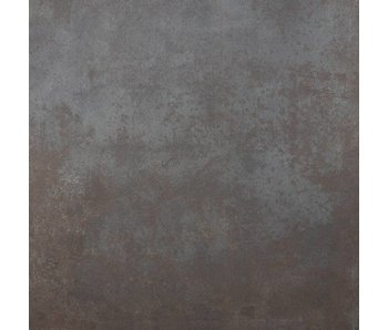 GeoCeramica Copper Steel 80x80x4