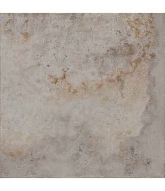 GeoCeramica Irony Natural Grey 80x80x4
