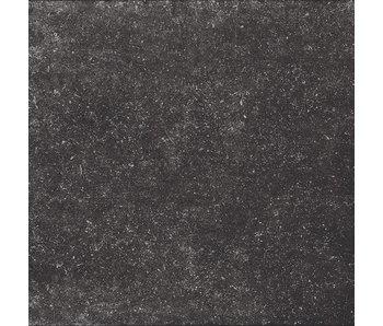 Keramische Terrassenplatte Bluestone Dark 60x60x3