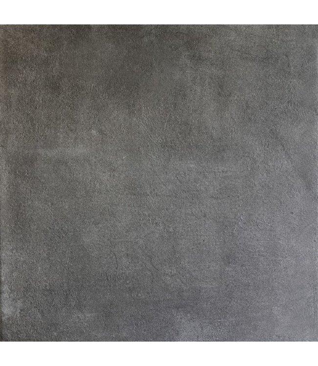 Cemento Black 60x60x3