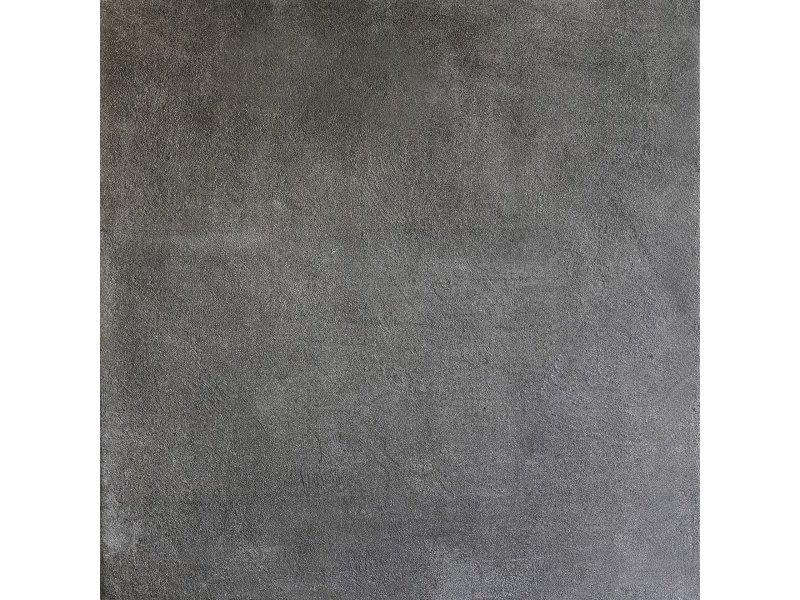 Keramische Terrassenplatte Cemento Black 60x60x3
