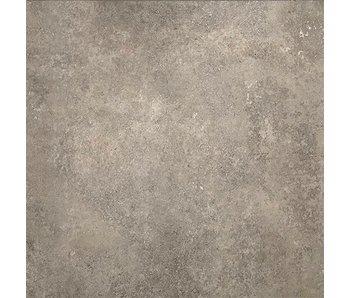 Keramische Terrassenplatte Citadella Grigio 60x60x3