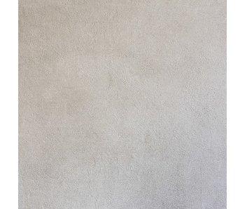 Keramische Terrassenplatte Cemento Taupe 60x60x3