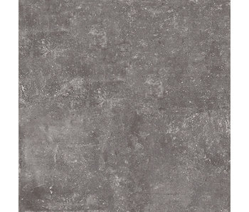 Keramische Terrassenplatte Disegno Antracite  90x90x3