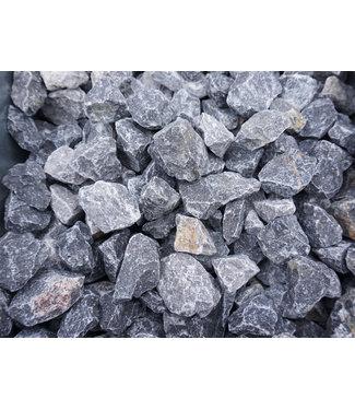 Ardenner split grijs 16-25 mm