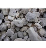Parel witte grind 16-32 mm