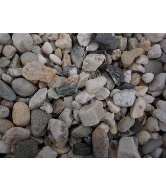 Witte grind 8-16 mm