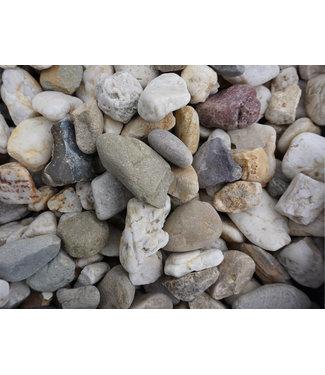 Witte grind 16-32 mm