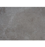 Keramische Terrassenplatte Ultra Contemporary Brown 60x60x3