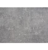 Keramische Terrassenplatte Palazzo Antracite 90x90x3