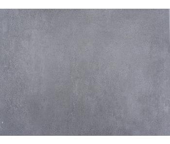 Keramische Terrassenplatte Newport Nero 60x60x2 cm