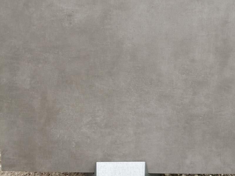 Keramische Terrassenplatte City Grigio 90x90x2 cm