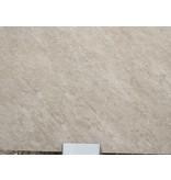 Keramische Terrassenplatte Barge Sand 90x90x2 cm