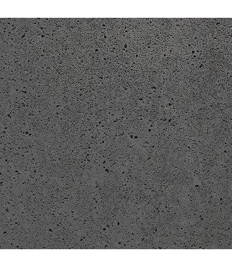 Anthrazit 100x100x12 cm