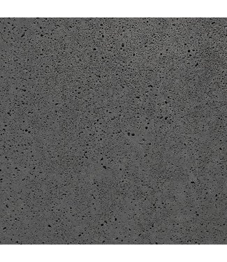 Anthrazit 120x120x7 cm
