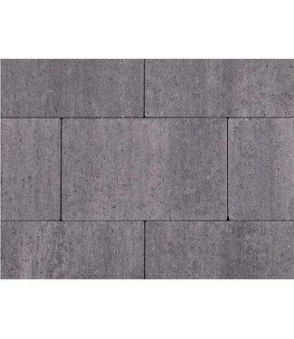 Linea Allure 30x20x6 Grau/Schwarz