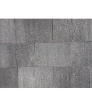 Linea Allure 40x20x6 Marmo Nero
