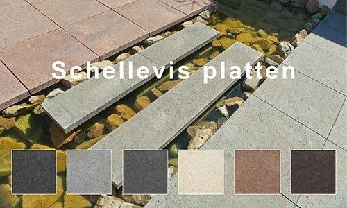 Schellevis Platten