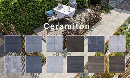 Ceramiton 3 cm
