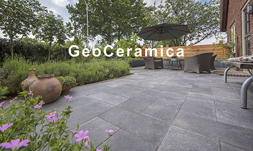 GeoCeramica 4 cm